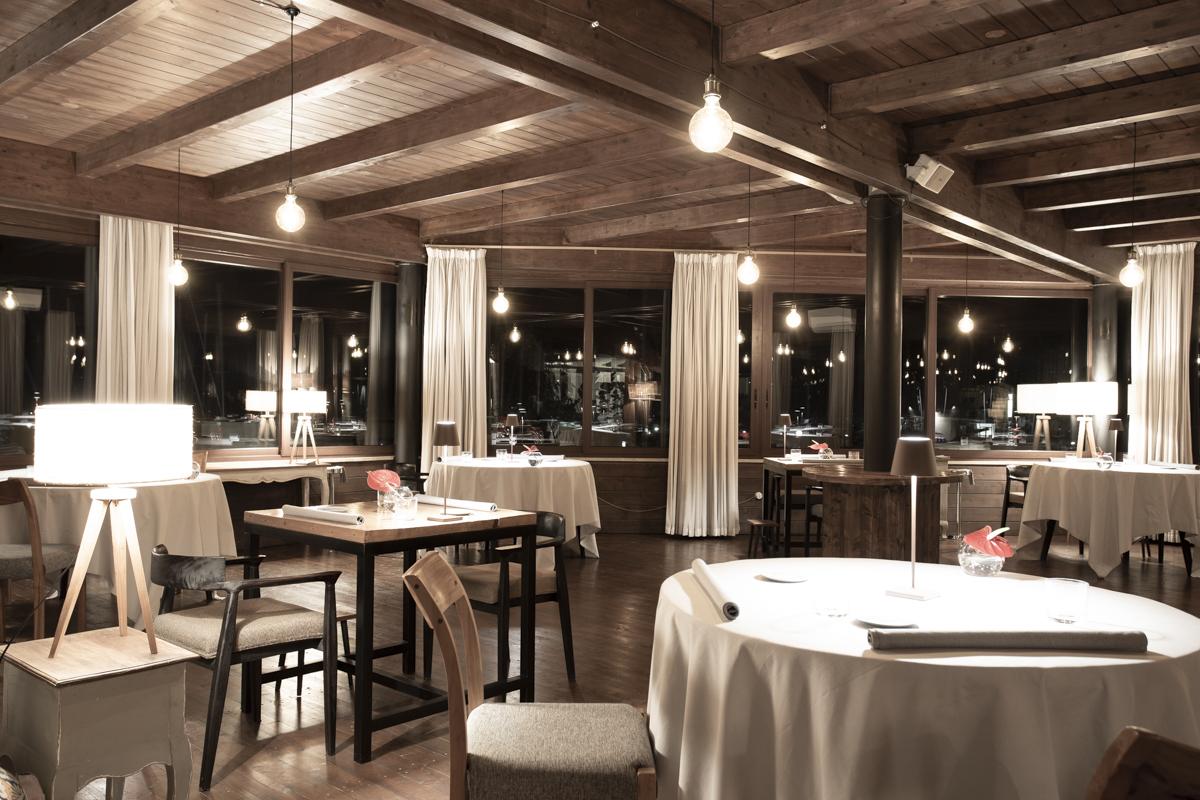 gabbiano 3.0 ristorante stellato marina di grosseto