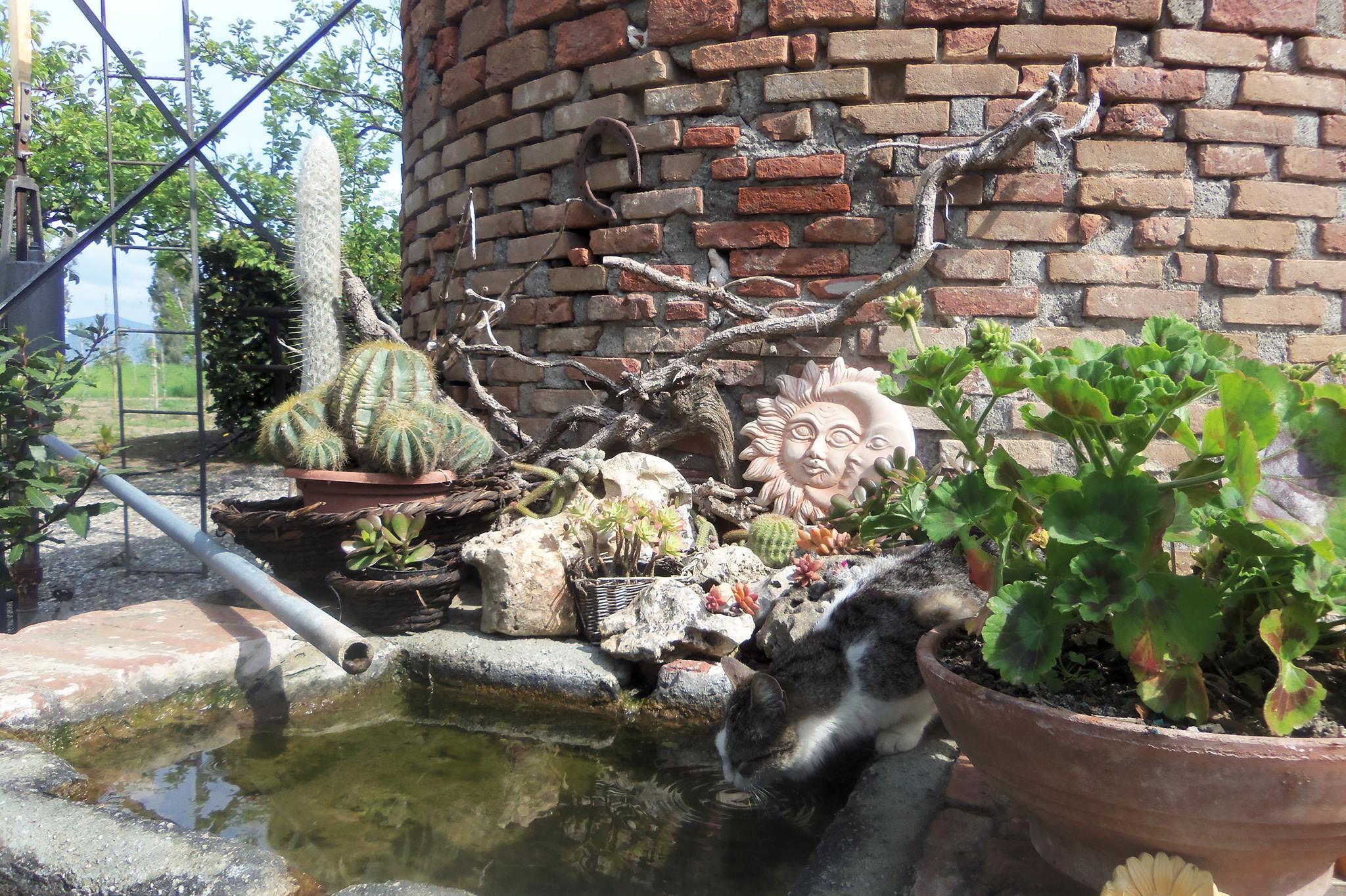 il fontanile agriturismo marina di grosseto