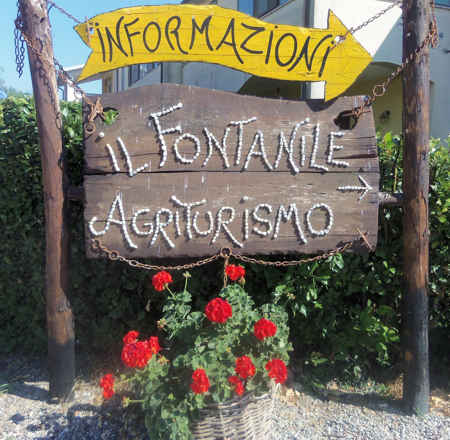 Agriturismo Il Fontanile